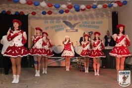 Karnevall 2008 2009 Großbadegast-996