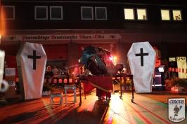 Feuerwehrfest in Aken