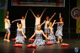 Landesmeisterschaft 2012 Junioren Schautanz-026