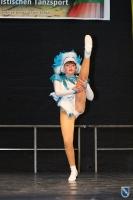 Landesmeisterschaft 2012 Junioren Tanzmariechen-007