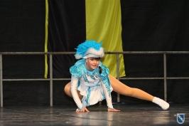Landesmeisterschaft 2012 Junioren Tanzmariechen-010