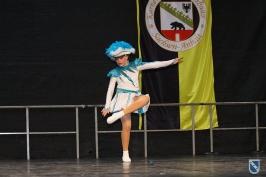Landesmeisterschaft 2012 Junioren Tanzmariechen-011