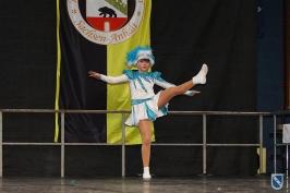 Landesmeisterschaft 2012 Junioren Tanzmariechen-014