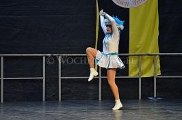 Landesmeisterschaft 2012 Junioren Tanzmariechen-018