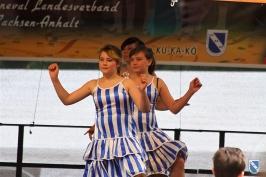 Showtanzfestival 2012