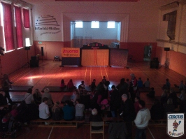 Das Leben eines Circuskindes in Greppin am 24.11.2012-001